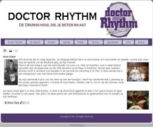 Doctor Rhythm (Custom)