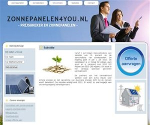 zonnepanelen4you
